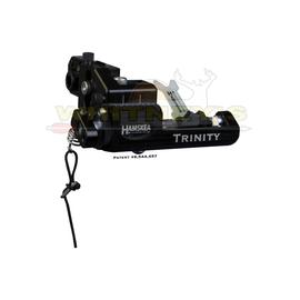 Hamskea Archery Solutions Hamskea Trinity Target Micro-Tune - BLACK - LH