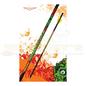 "Black Eagle Black Eagle Zombie Slayer X-Bow Fletched Arrows - .003"" - 6 PACK - 22"""