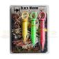 Black Widow Deer Lures, Inc. Black Widow The Widow Maker Scent Sticks 3-Pack