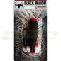 Black Widow Deer Lures, Inc. Black Widow The Widow Scent Drag