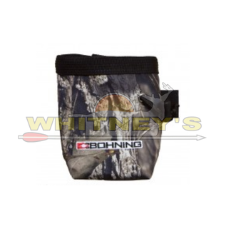 Bohning Company, LTD Bohning Accessory Bag, Mossy Oak- 16596