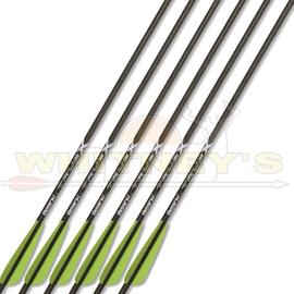 Bear Archery Bear True X Crossbow Bolts - 6 PACK