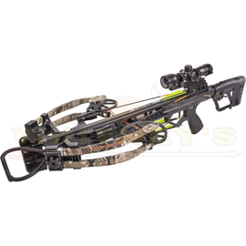 Escalade Bear Constrictor CDX Crossbow - Veil Stoke Camo