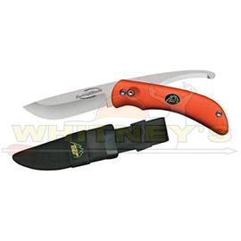 Outdoor Edge Outdoor Edge SwingBlaze Knife- Orange-SZ-20NC