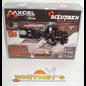 Axcel archery T.R.U. Axcel Accutouch-Damp-X41-.019-GR-B