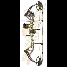 Escalade Bear Royale RTH Realtree Edge RH/50# Compound Bow-AV02A21005R