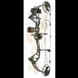 Escalade Bear Royale RTH Shadow RH/50# Compound Bow-AV02A21115R