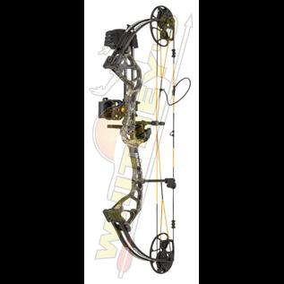 Escalade Bear Royale RTH Strata RH/50# Compound Bow-AV02A210A5R