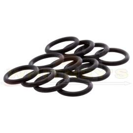 Wasp Archery Products Wasp Archery-Jak-Hammer O-Rings-12 Replacement-295
