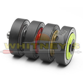 BowTech Bowtech ACC VIB Damp Elastomer Orbit - GREEN