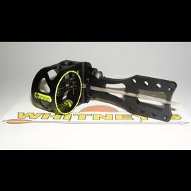 Viper Viper H500-Black-.019 4 Pin