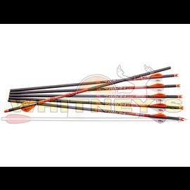 Ravin Crossbows LLC Ravin Crossbow Bolts W/Orange Nocks .003, 6 PK- R138