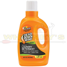 Dead Down Wind, LLC Dead Down Wind 40 oz. Natural Woods Laundry Detergent