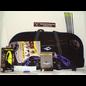 BowTech Diamond Edge SB-1 RH 7-70# Purple Blaze RAK