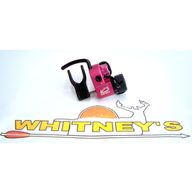 Quality Archery Design QAD Ultra-Rest HDX Pink - RH