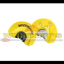 Woodhaven Calls Woodhaven Black Reactor