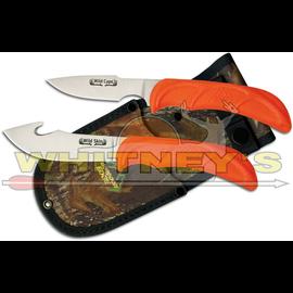 Outdoor Edge Outdoor Edge Wild Pair Knife-WR-1C