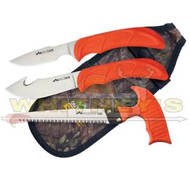 Outdoor Edge Outdoor Edge Wildguide Knife Set-WG-10C