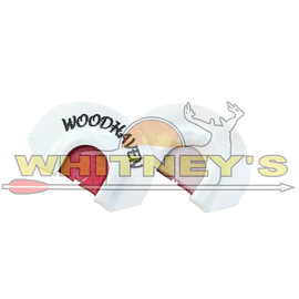 Woodhaven Calls Woodhaven Mini Red Wasp