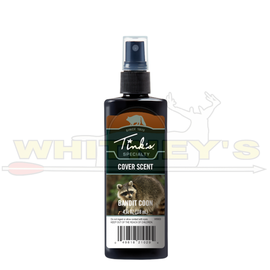 Tink's Tink's Bandit Coon Cover Scent 4 fl. oz.