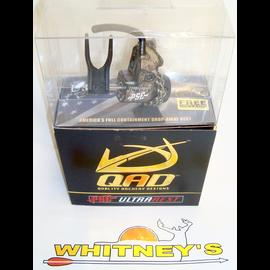 Quality Archery Design QAD Ultra Rest PSE: Mossy Oak RH