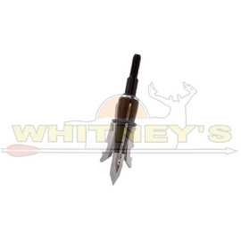 """Wasp Archery Products Wasp Jak-Hammer 100 GR 3 Blade Broadhead - 1 3/4"""" Cut"""