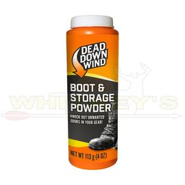 Dead Down Wind, LLC Dead Down Wind Scent Prevent Boot & Storage Powder 4 fl. oz.