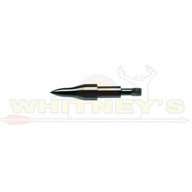 Saunders Archery Saunders Point-Combo - Small Diameter - 17/64 100 Gr. - Dozen