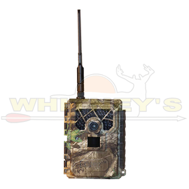 Covert Scouting Cameras, Inc. Covert Blackhawk Verizon Certified wireless - 60 Invisiable IR HD W/Command Codes
