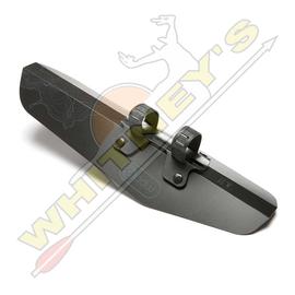 Alliance/Rambo Bikes Rambo Front Fender For R1000XP-PDW Mud Shovel-R146-354