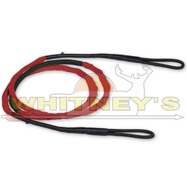 Excalibur Excalibur Excel String (For Magtip Limbs Only) - Blood Red