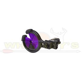 Trophy Ridge Trophy Ridge Whisker Biscuit Kill Shot - Purple - Med.