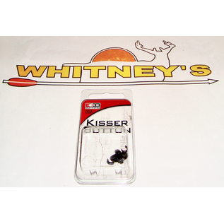 Bohning Company, LTD Bohning Hunter Kisser Button- Black-1664