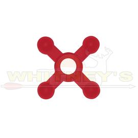 BowJax Inc. BowJax Red Super MaxJax Dampeners