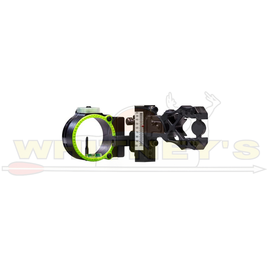 "Black Gold Inc. Black Gold Sight Ascent Verdict Single Pin 2"" - RH"