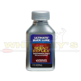 Wildlife Research Center Wildlife Research Ultimate Buck Lure Synthetic 4 Fl. Oz.