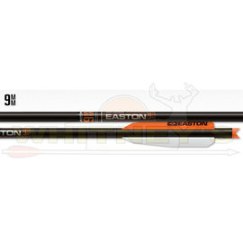 "EASTON Easton Archery -9MM 22"" Bolt 3"" Vanes, 1/2 Dozen-23077"