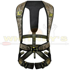 Hunter Safety System Hunter Safety System Vest Harness, MO Bottomland, S/M