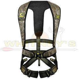 Hunter Safety System Hunter Safety System Vest Harness, MO Bottomland,  2X/3X-Large