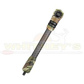 """Mathews Mathews Archery Flatline Stabilizer 8"""" UA All Season ASY"""