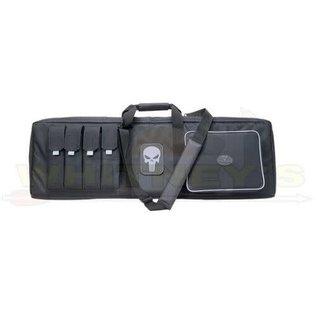 """.30-06 Outdoors .30-06 Outdoors-Combat Tactical Deluxe Gun Case-43""""- Black"""