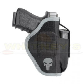 """.30-06 Outdoors .30-06 Outdoors-Head Shotz Hip Holster  3.75""""-4.5 Large Auto"""