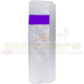Specialty Archery, LLC Specialty Archery #5 Purple Podium Peep Verifier
