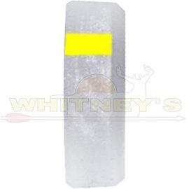 Specialty Archery, LLC Specialty Archery #1.0 Podium Peep Clarifier Lens (Yellow)