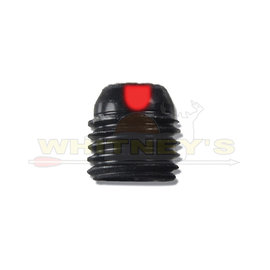 "Specialty Archery, LLC Specialty Archery 1/8"" Aperture W/ #3 Clarifier Lens (RED)"