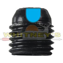 "Specialty Archery, LLC Specialty Archery 1/16"" Aperture W/ #1.5 Clarifier Lens (Ice Blue)"