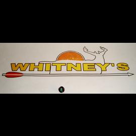 "Specialty Archery, LLC Specialty Archery 1/8"" Aperture W/#2 Clarifier Lens(GREEN)"