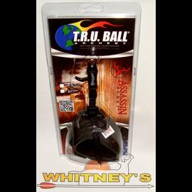 T.R.U. Ball T.R.U. Ball Assassin Scout Buckle - Black - LG-TAAB-BK-L