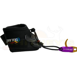 T.R.U. Ball T.R.U. Ball Shooter - Buckle - Purple - JR-TOOB-PR-JR