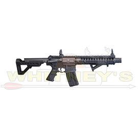 Crosman Crosman DPMS SBR Air Rifle w/ Dual Action Capability-DSMR